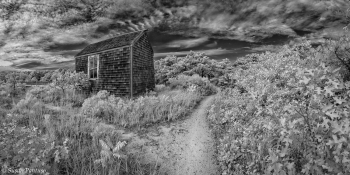 New England Cottage