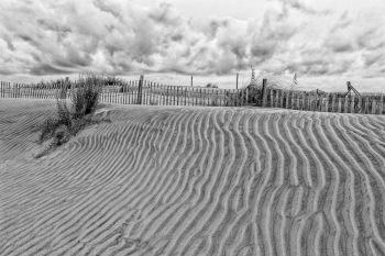 Sand Drifts II
