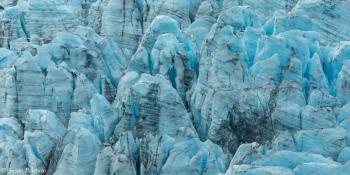 Above Double Glacier