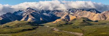 Alaska Range II