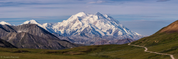 Denali-The Road to Greatness