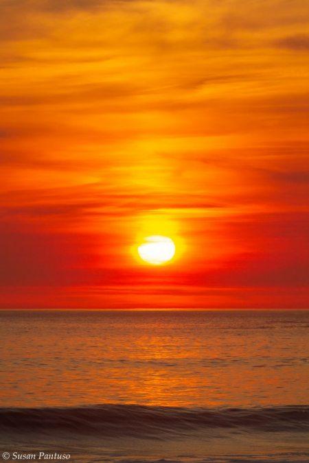 La Push Sunset