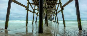 Underneath the Pier